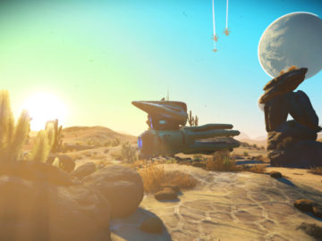 No Man's Sky: Atlas Rising – Get Rich Quick Economy Tips | Trade Guide