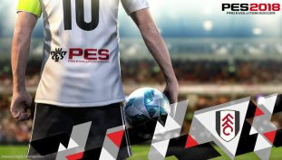 Konami Reveals Partnership with Fulham FC for PES 2018