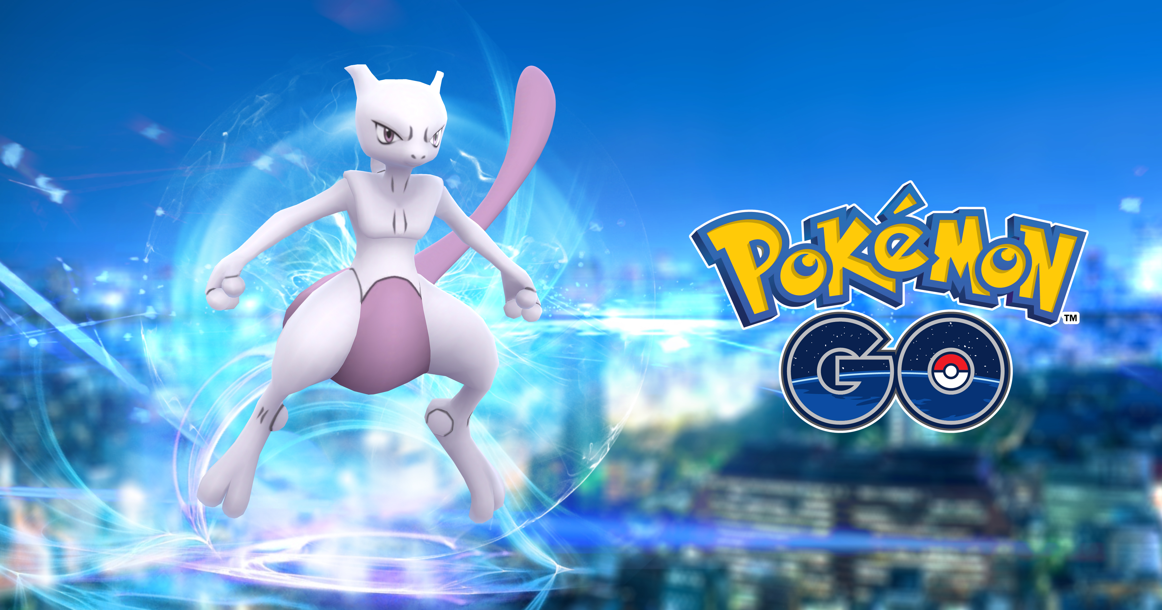 Pokemon GO: How To Catch Legendary Mewtwo | Exclusive Raid Guide