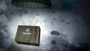 Loot Crate Unveils Limited Edition Call of Duty: WWII Themed Crate