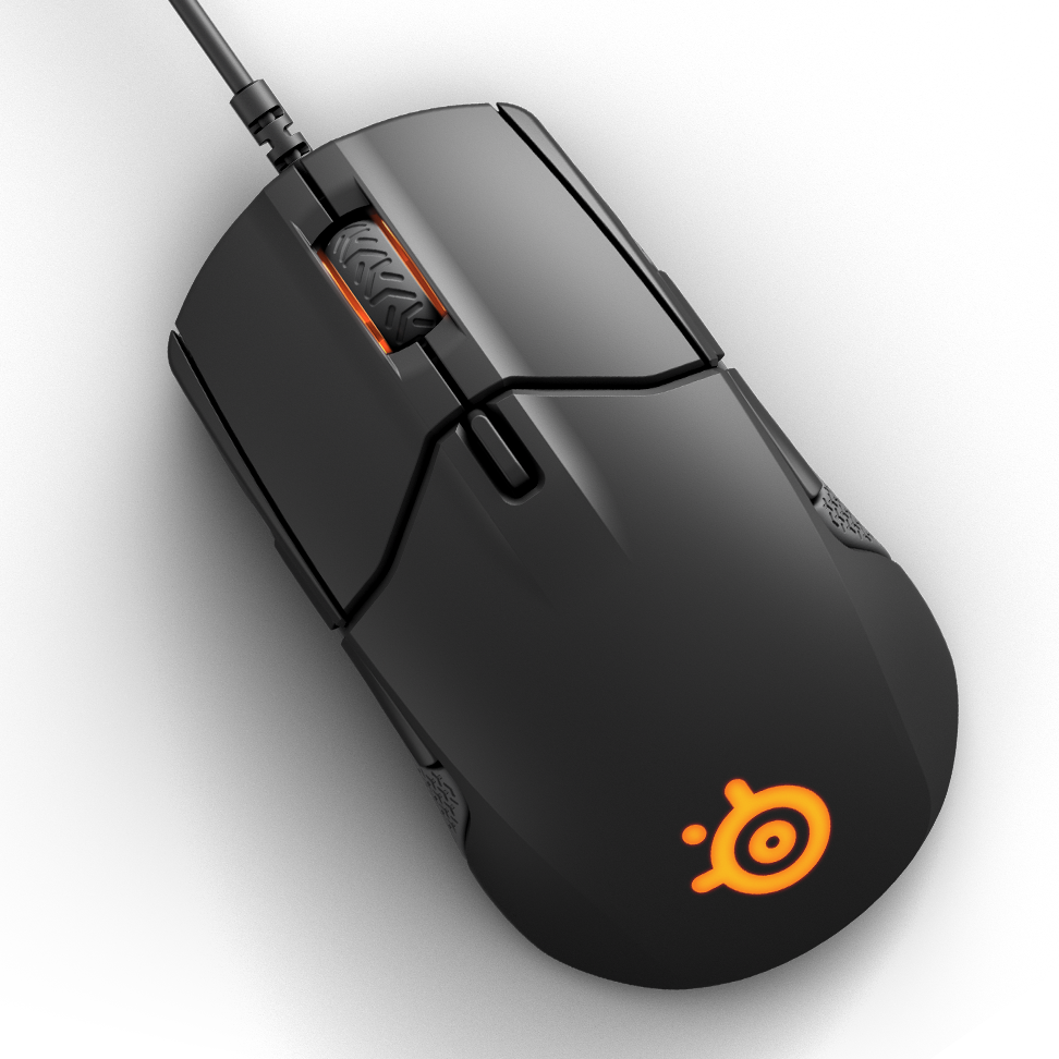 7fd25920518 SteelSeries Sensei 310 & Rival 310 Gaming Mouse Review - Gameranx