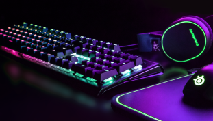 SteelSeries Unveils The Apex M750 Mechanical Gaming Keyboard