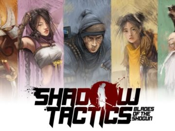 Shadow Tactics: Blades of The Shogun Impressions PS4 – A Master Crafted Game Deserving of Tactical Appreciation