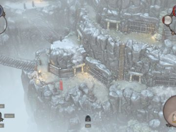 Shadow Tactics Walkthrough | Mission 10: Mount Tsuru (Prison)