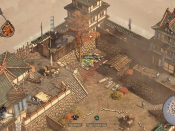 Shadow Tactics: All Developer NPC Locations | Mimimi Guide