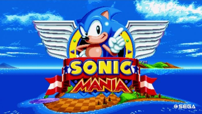 Sonic Mania speeds past one million copies sold according to Famitsu