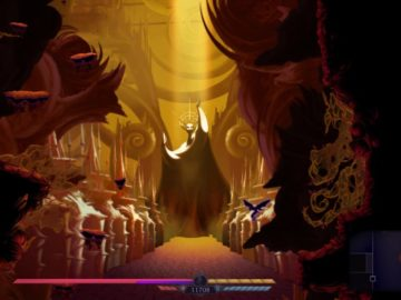 Sundered: How To Unlock The Secret Roll Attack Skill