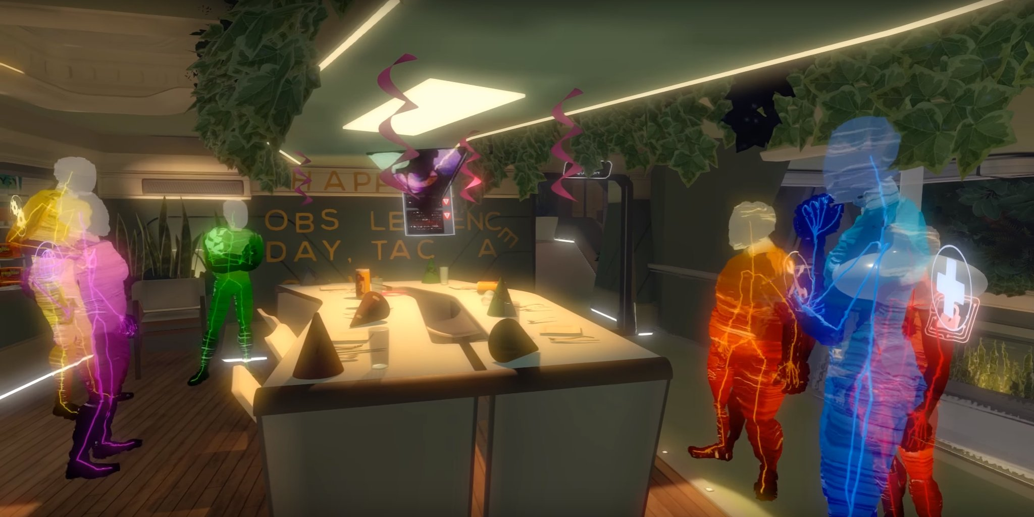 Tacoma: Spoiler-Free Walkthrough   Step-By-Step Guide