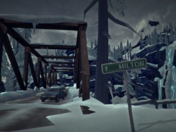 The Long Dark: All Safety Deposit Box Key Locations | Story Guide