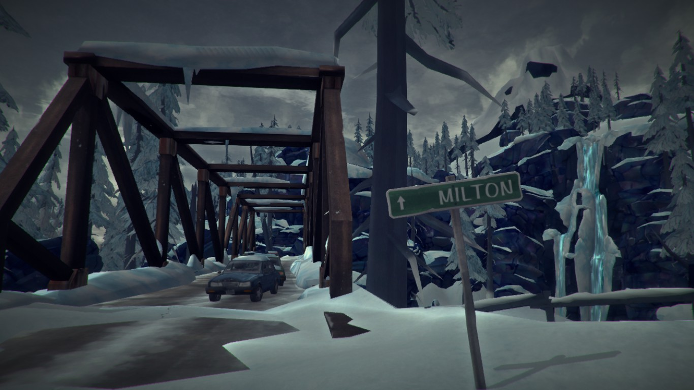 The Long Dark All Safety Deposit Box Key Locations Story Guide