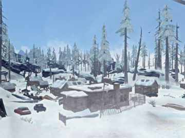 The Long Dark: Where To Find The Flare Gun | Story Guide