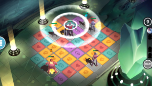 Ticket to Earth Gets Free Episode Update on iOS