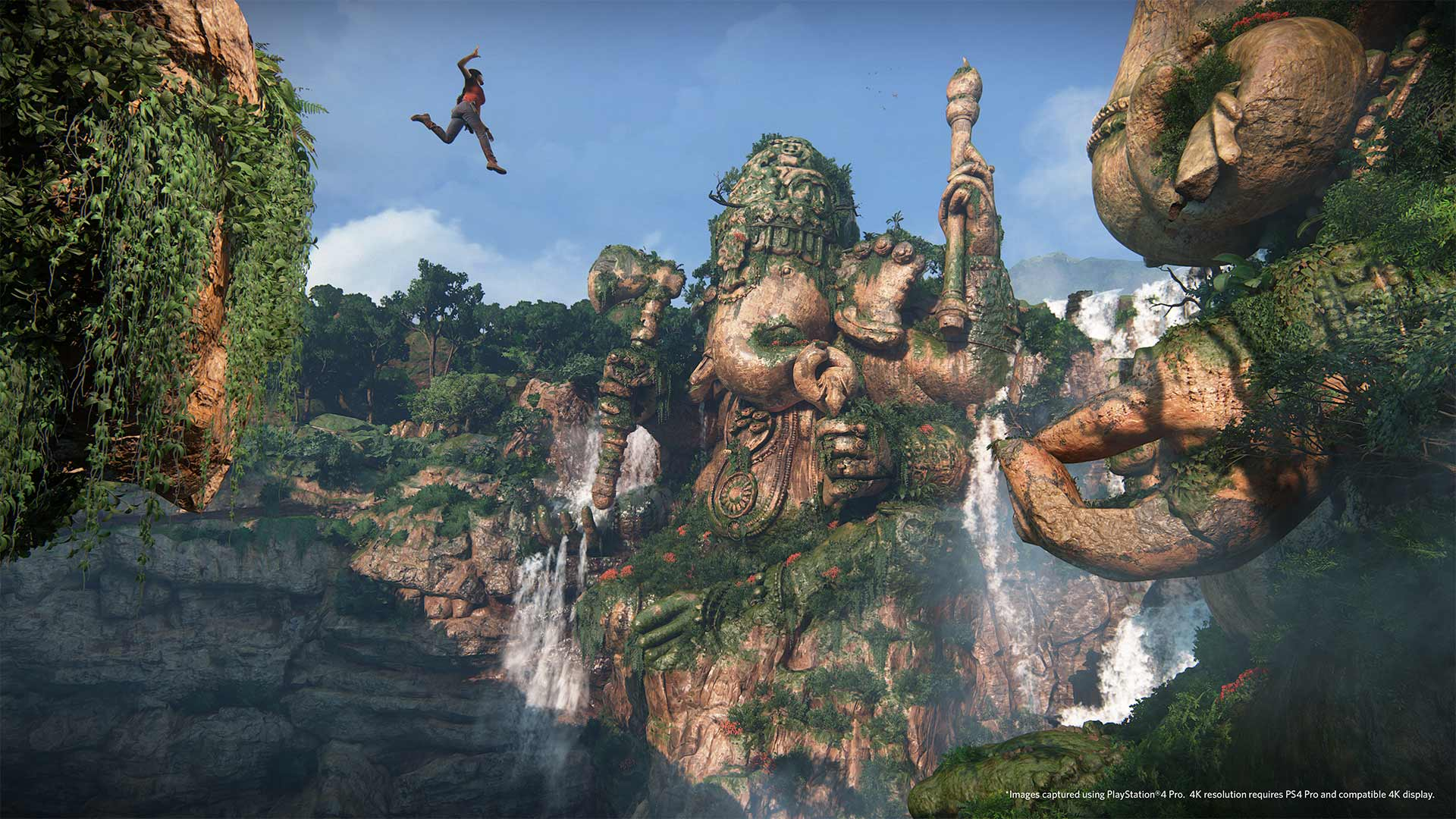 Uncharted: The Lost Legacy – All Puzzle Solutions Guide