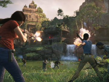 Uncharted: The Lost Legacy – All 24 Guns | Weapon Select Unlock Guide