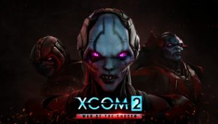 XCOM 2 Releases A Free PS4 Dynamic Theme