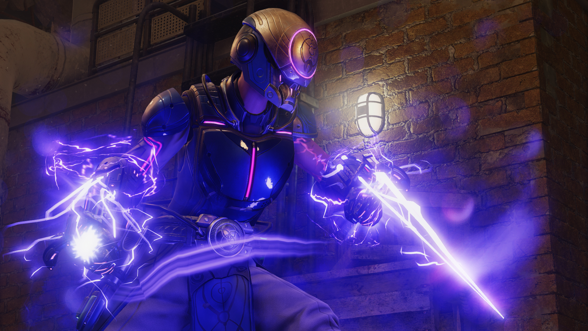 Heavily Reliant On Psionic Abilities And Armed With Killer Glowing Psychic Blades Theyre All About Rushing Directly Into Melee Range
