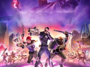 Agents of Mayhem: How To Beat Every Boss | All Boss Battles Guide