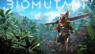 Ambitious Action RPG Biomutant Delayed to Summer 2019