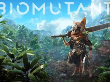 THQ Nordic Acquires Biomutant Developer, Experiment 101