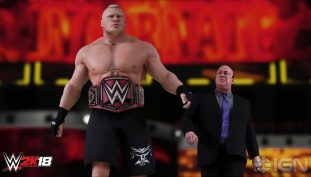 Final WWE 2K18 Roster Reveal Brings Total Roster Count to 176; New Wrestlers Include Sting and Booker T