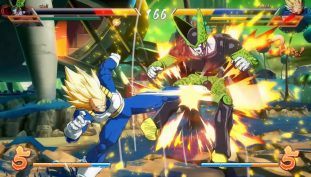 Sign Up For Dragon Ball FighterZ Closed Beta Here