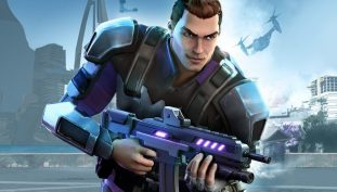 Agents of Mayhem: Agent Hollywood Breakdown | Characters Guide