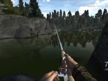 Realistic Fishing-Simulator Fishing Planet Releases for PS4 on August 29