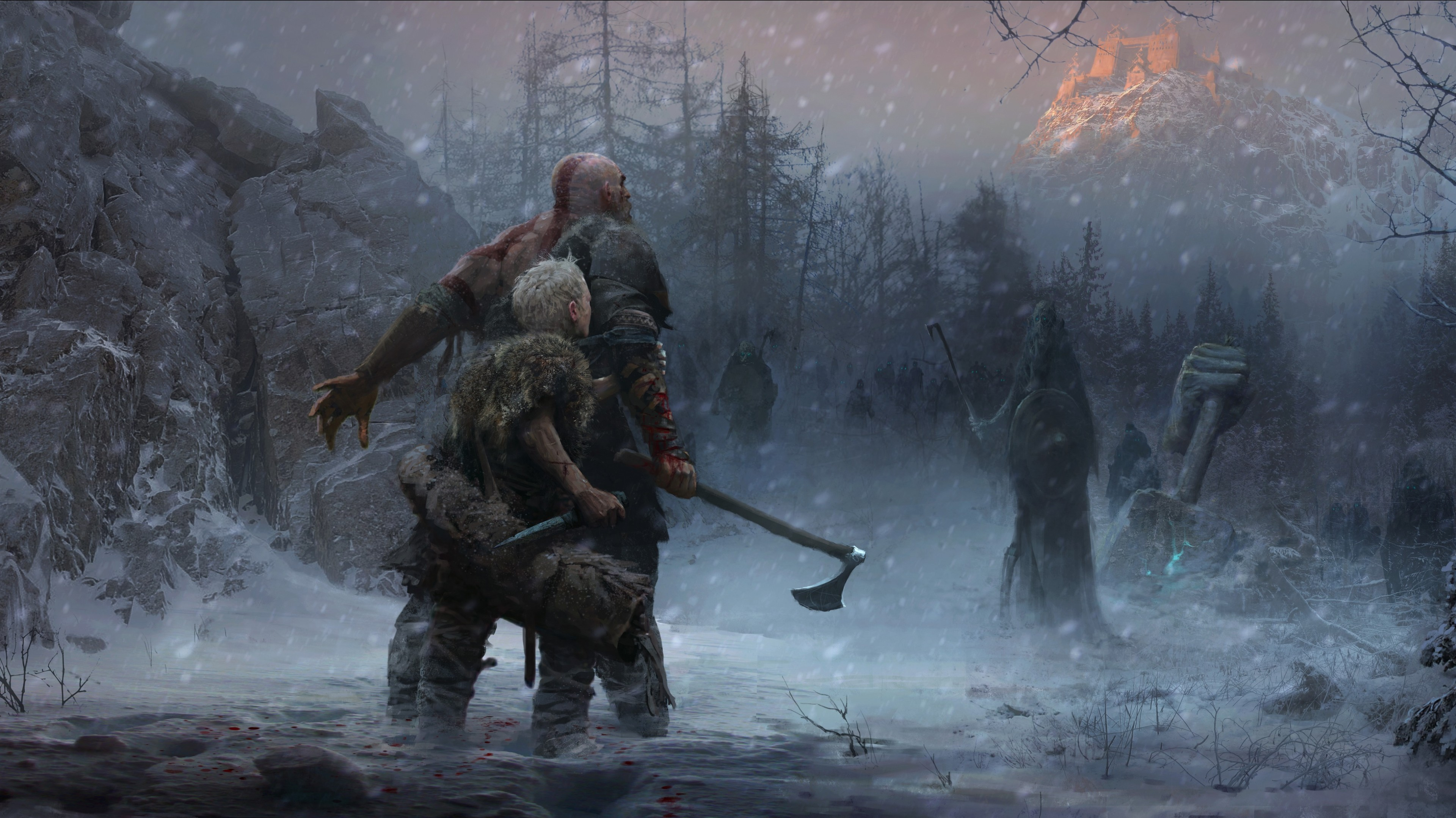 God of War (2018): The Complete 'Father and Son' Platinum Trophy Guide