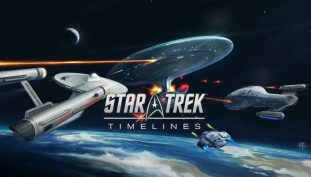 Star Trek Timelines Introduces Discovery Themed Content