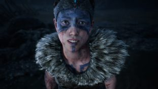 Hellblade Update 1.01 Fixes Multiple Progression Stopping Bugs, Adds Russian Subtitles and More