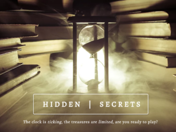 Augmented Reality App Hidden Secrets Heading to Kickstarter
