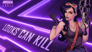 Agents of Mayhem: Agent Joule Breakdown | Characters Guide