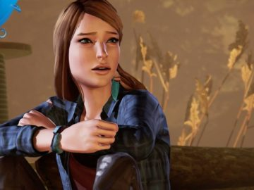 Life Is Strange: Before the Storm Explains Why Game Is Shorter Than The Original