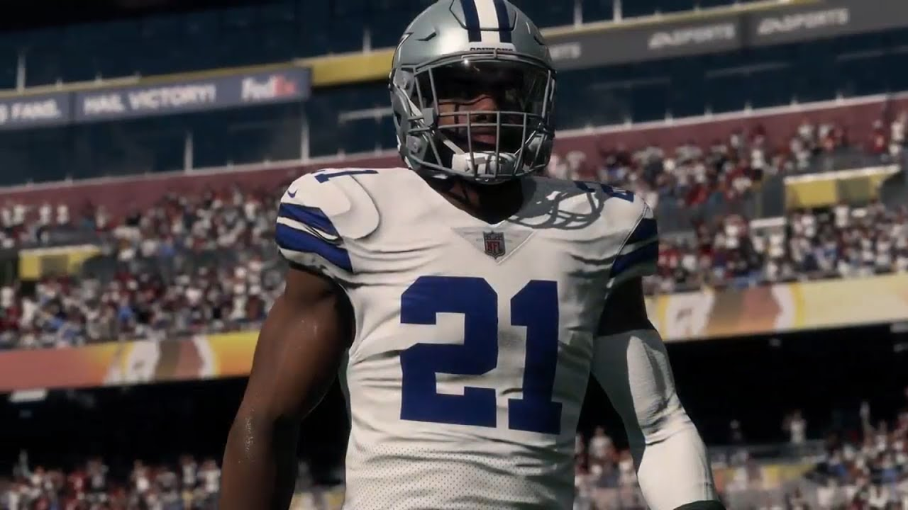 Nfl 2019 Game Ps4