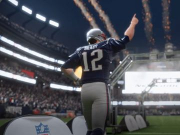 Madden NFL 18 Update 1.10 Addresses Weak Box Exploit Manager and Performs Other Gameplay Adjustments