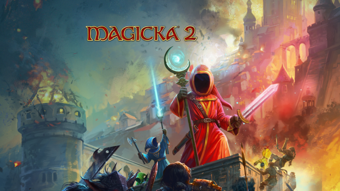 Daily Deal: Magicka 2 Is Running For 66% Off On Steam