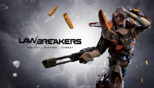 LawBreakers Publisher Nexon Officially Writes Off Title as a Loss; Claims Release Timing with PUBG Was the Reason