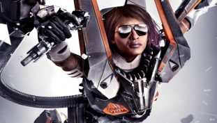 LawBreakers On Nintendo's Switch Could Happen – But Unlikely