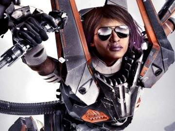 LawBreakers Steam Player Count Drops To An All-Time Low