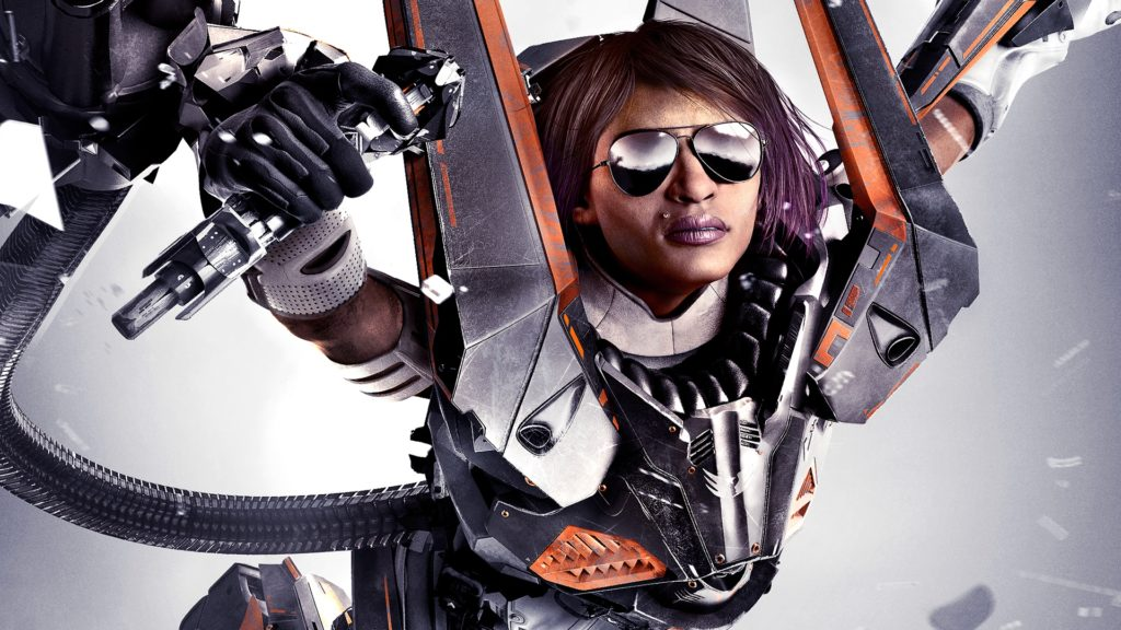 Cliff Bleszinski Is Not Worried About The Slow Start Of LawBreakers