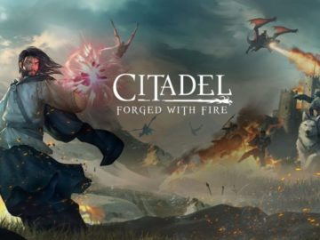 Citadel Forged With Fire: How To Unlock FPS | Tips Guide