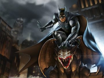 Batman: The Enemy Within Episode 1 The Enigma Walkthrough | Walkthrough Guide