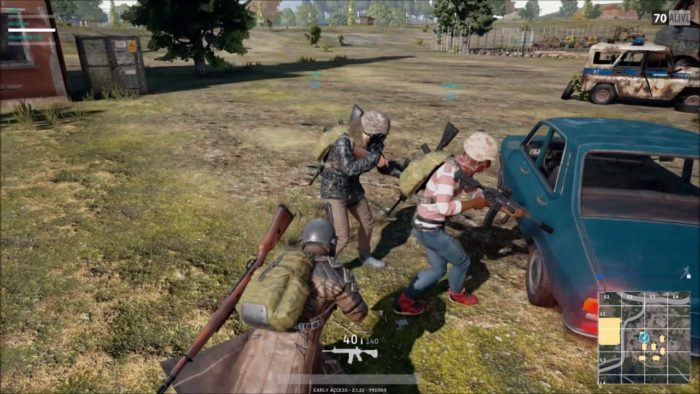 Playerunknowns Battlegrounds Game Play Still Full Hd: PUBG Cosmetic Prices Are Ridiculously Expensive