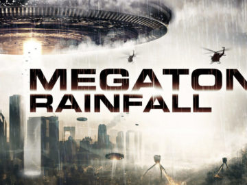 Try to Save the Earth from Alien Invasion in Megaton Rainfall; Coming to PS4 and PC in September