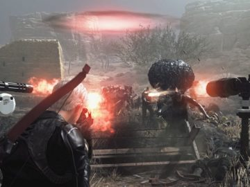 Metal Gear Survive Trophy List