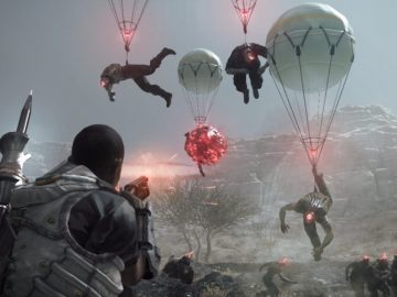 Konami: Metal Gear Survive Is Not A Dating Service