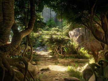 Obduction Now Available for PS4, Exclusive New Content Incoming