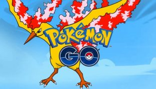 Pokemon Go: How To Catch Moltres | Walkthrough Guide