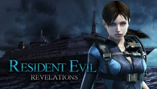 Resident Evil: Revelations Releases Today For Xbox One And PS4