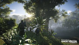 Free Trial of Ghost Recon Wildlands Now Available on PS4, Xbox One